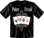 Poker Freak